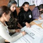 Consulta jurado de votación en Colombia – Elecciones 2018