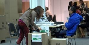 consultar puesto de votación