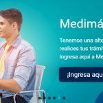 Medimás EPS: Afiliaciones, traslados, certificados y citas por internet